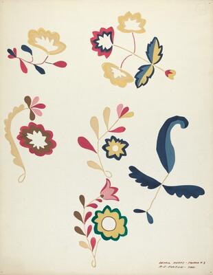 Design from a Proposed Portfolio