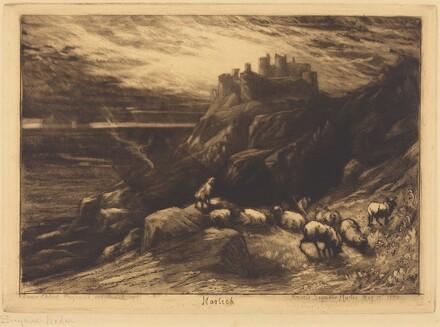 Harlech (No.2)
