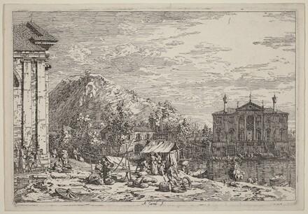 The Market at Dolo
