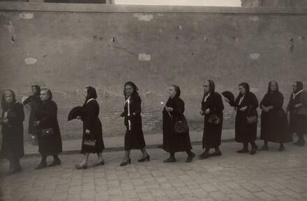 Procession/Valencia