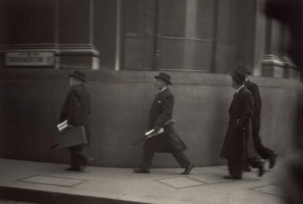 Bankers/London