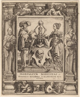 Death's Coat of Arms