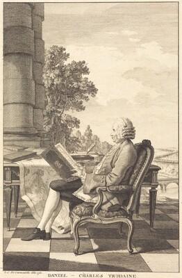 Daniel-Charles Trudaine