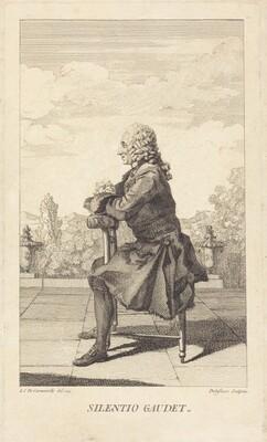 Jean-Baptiste-François Durey de Meinières