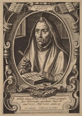 Louis de Blois