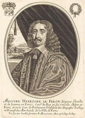 Jean Le Feron