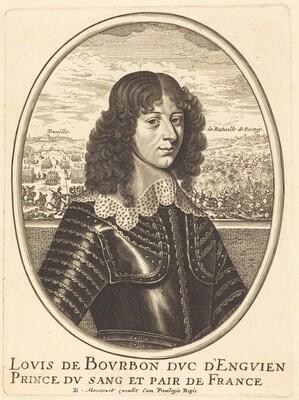 Louis II de Bourbon-Condé