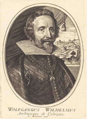 Wolfgang Wilhelm