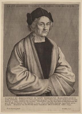 Albrecht Durer's Father