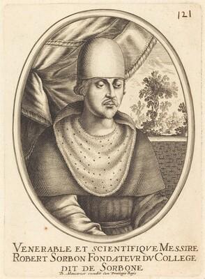 Robert de Sorbon