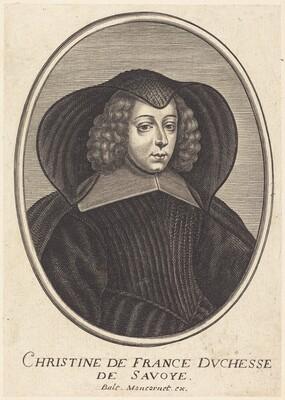 Christine of France