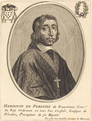 Hardouin de Beaumont de Perefixe