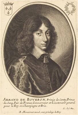 Armand de Bourbon
