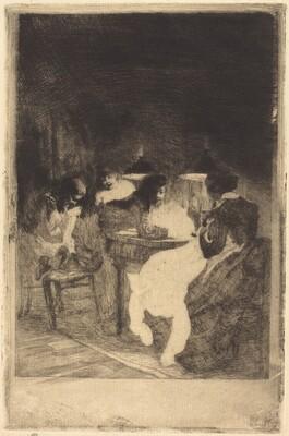 The Childhood of Pierre Clémenceau (L'Enfance de Pierre Clémenceau)
