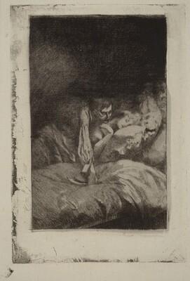 The Murder (Le Meurtre)