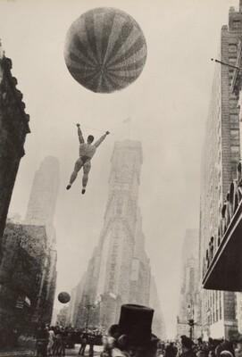 Men of Air/New York
