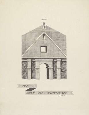 Mision San Buenaventura