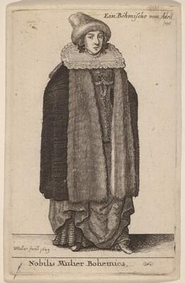 Nobilis Mulier Bohemica