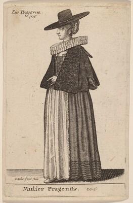 Mulier Pragensis