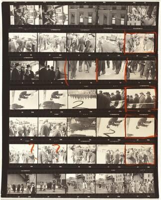 Guggenheim 107/Americans 2--Hoboken, New Jersey