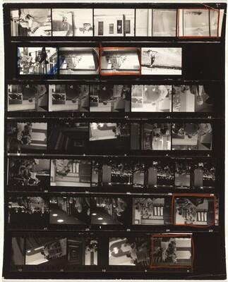 Guggenheim 696/Americans 7--Butte, Montana