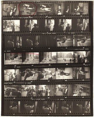 Guggenheim 129/Americans 12--New York City