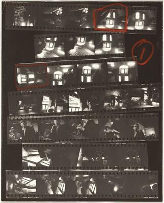 Guggenheim 132/Americans 43--New York City