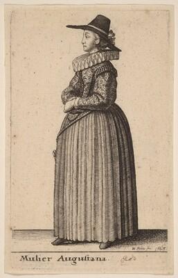 Mulier Augustana