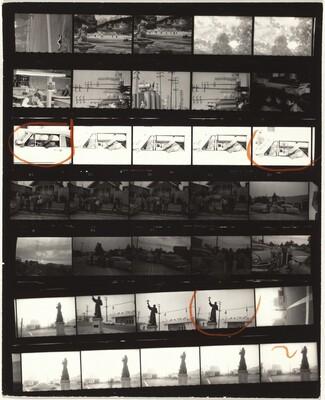Guggenheim 531/Americans 48--Los Angeles