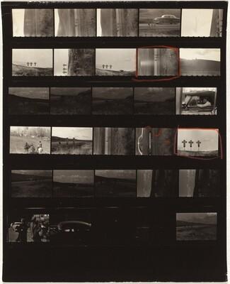 Guggenheim 687/Americans 49--U.S. 91, Idaho