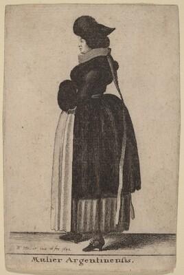 Mulier Argentinensis