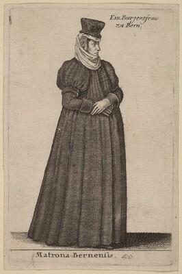 Matrona Bernensis