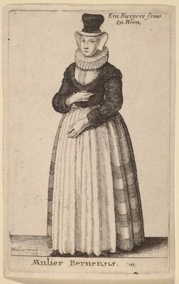 Mulier Bernensis