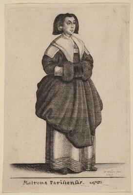 Matrona Parisiensis