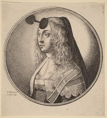 Woman of Antwerp