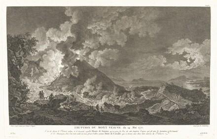 Voyage Pittoresque ou Description des Royaumes de Naples et de Sicile (vol. 1)