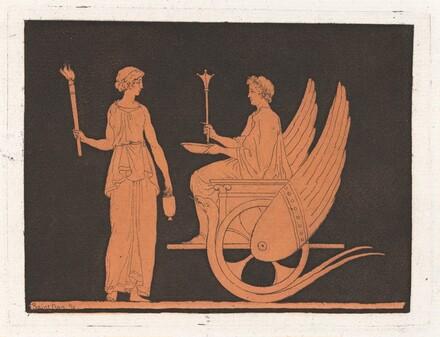 Voyage Pittoresque ou Description des Royaumes de Naples et de Sicile (vol. 2)