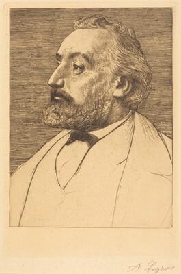 Leon Gambetta, 2nd plate