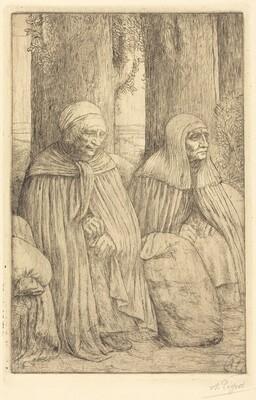 Peasants (Paysannes)