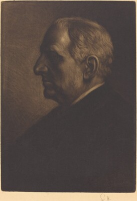 Sir Seymour Haden
