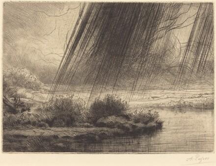 Storm (Un orage)