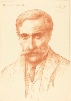 Dr. Louis Vintras