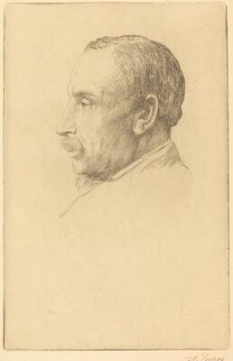 Professor W. Cawthorne Unwin