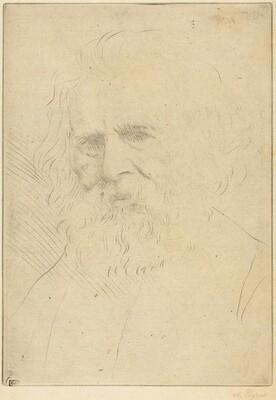 W.H. Longfellow, 1st plate
