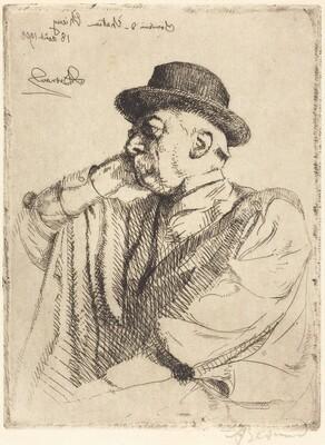 Edmond Pigalle