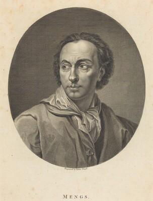 Anton Raphael Mengs