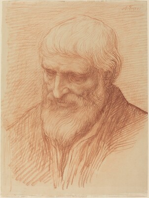Study of a Philosopher