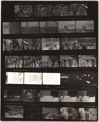 Guggenheim 357/Americans 62--Houston, Texas
