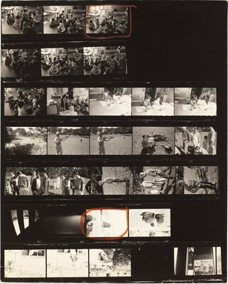 Guggenheim 660/Americans 72--San Francisco