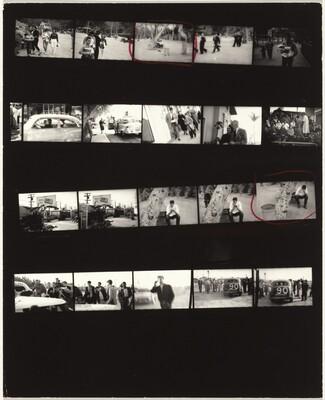 Guggenheim 426/Americans 76--Glendale, California